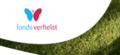 New website for Fonds Verhelst