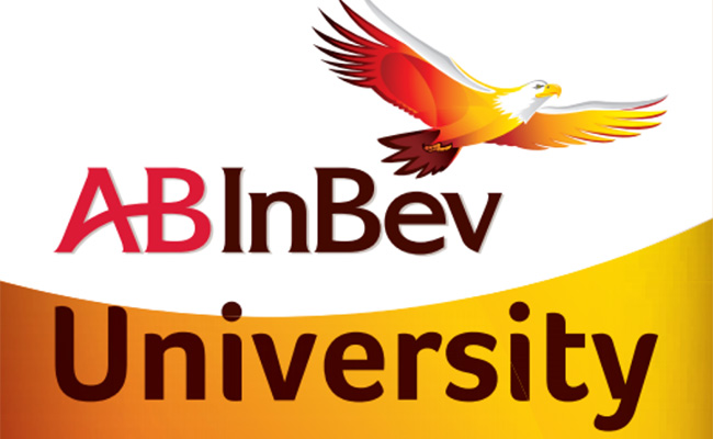 AB InBev University, Develop the best people
