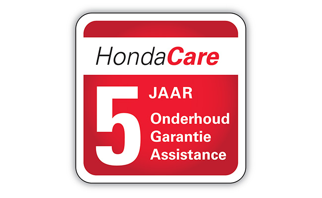 Honda, after sales branding en communicatie