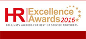 Lemento genomineerd voor HR Excellence Awards 2016