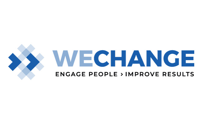 Oprichting WeChange: de partner in change management